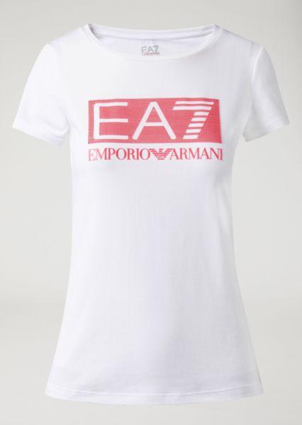 Дамски тишърт EA7